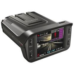 Видеорегистратор с радар-детектором Inspector Hook, GPS