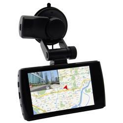 Видеорегистратор SUPRA SCR-1000NAD, GPS