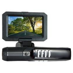 Видеорегистратор с радар-детектором Subini STR GH1-FS, GPS