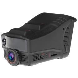 Видеорегистратор с радар-детектором CARCAM COMBO 5 LITE (без карты памяти), GPS, ГЛОНАСС