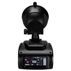 Видеорегистратор с радар-детектором Prestigio RoadScanner 500WGPS, GPS