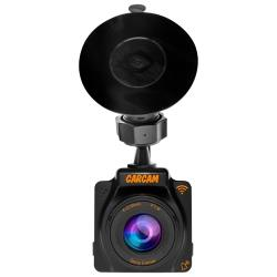 Видеорегистратор CARCAM R2, Wi-Fi, GPS