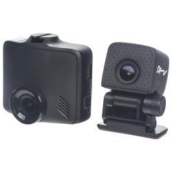 Видеорегистратор Mio MiVue C380D, 2 камеры, GPS