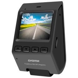 Видеорегистратор DIGMA FreeDrive 500 GPS Magnetic, GPS