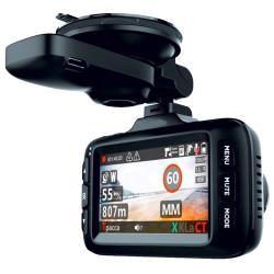 Видеорегистратор с радар-детектором RECXON SMART, GPS