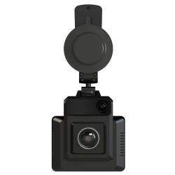 Видеорегистратор с радар-детектором Ritmix AVR-994, GPS
