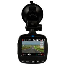 Видеорегистратор с радар-детектором Ritmix AVR-992, GPS, ГЛОНАСС