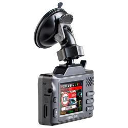 Видеорегистратор с радар-детектором SilverStone F1 HYBRID UNO, GPS