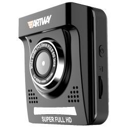Видеорегистратор Artway AV-710 GPS , GPS