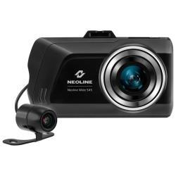 Видеорегистратор Neoline Wide S45 Dual, 2 камеры