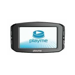 Видеорегистратор с радар-детектором Playme P300 TETRA, GPS