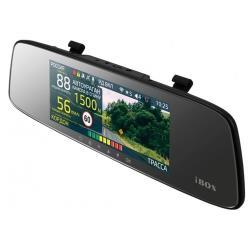 Видеорегистратор с радар-детектором iBOX Range LaserVision WiFi Signature Dual, 2 камеры, GPS, ГЛОНАСС