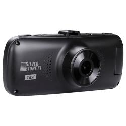 Видеорегистратор SilverStone F1 NTK-55F Taxi, 2 камеры