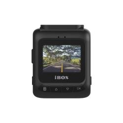 Видеорегистратор iBOX Epic WiFi GPS, GPS