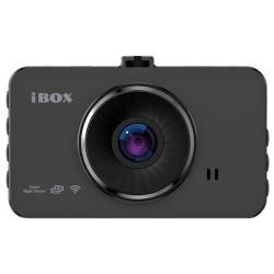 Видеорегистратор iBOX XRide WiFi Dual, 2 камеры