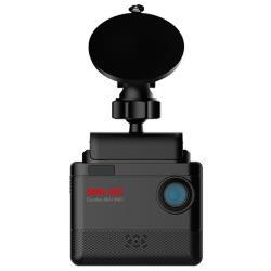 Видеорегистратор с радар-детектором SHO-ME Combo Mini WiFi, GPS, ГЛОНАСС
