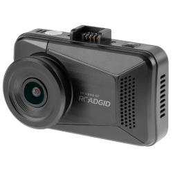 Видеорегистратор с радар-детектором Roadgid X8 Gibrid GT, GPS, ГЛОНАСС
