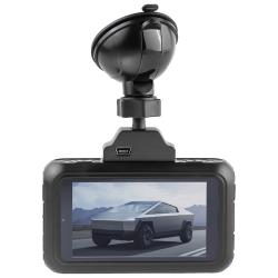 Видеорегистратор с радар-детектором Roadgid Premier SuperHD, GPS, ГЛОНАСС