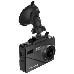 Видеорегистратор с радар-детектором SilverStone F1 Hybrid Uno S, GPS