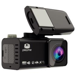 Видеорегистратор Playme TIO S, GPS