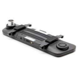 Видеорегистратор Eplutus D40, 2 камеры, GPS