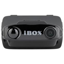Видеорегистратор с радар-детектором iBOX Combo F5 Signature, GPS, ГЛОНАСС