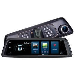 Видеорегистратор Blackview X9 AutoSmart, 2 камеры, GPS