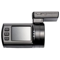Видеорегистратор TrendVision Mini 2CH GPS Pro, 2 камеры, GPS