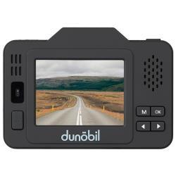 Видеорегистратор с радар-детектором Dunobil Status Signature, GPS