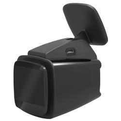 Видеорегистратор Smarterra CALYPSO X-Shot Pro, GPS