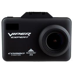 Видеорегистратор с радар-детектором VIPER Combo Expert Signature, GPS, ГЛОНАСС