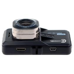 Видеорегистратор Camshel DVR 210, 2 камеры