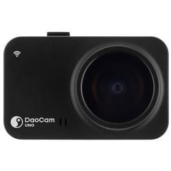 Видеорегистратор Daocam UNO Wi-Fi, GPS, черный