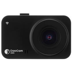 Видеорегистратор Daocam UNO Wi-Fi, черный