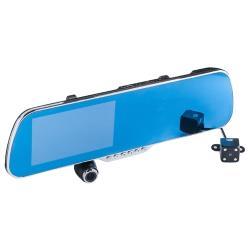 Видеорегистратор Best Electronics M6, 2 камеры, GPS