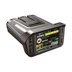 Видеорегистратор с радар-детектором Inspector Marlin S, GPS, ГЛОНАСС