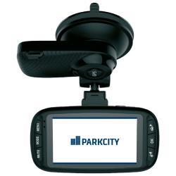 Видеорегистратор ParkCity DVR HD 790, GPS