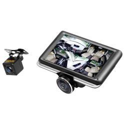 Видеорегистратор CARCAM A360, 2 камеры