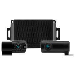 Видеорегистратор Neoline G-Tech X53, 2 камеры, GPS, ГЛОНАСС