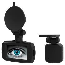 Видеорегистратор Ritmix AVR-955 Dual, 2 камеры