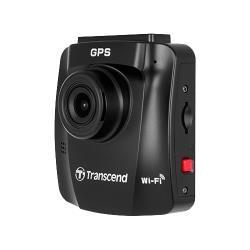 Видеорегистратор Transcend DrivePro 230 (TS16GDP230M), GPS