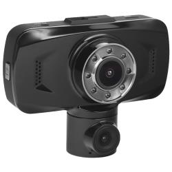 Видеорегистратор QStar LE62, 2 камеры