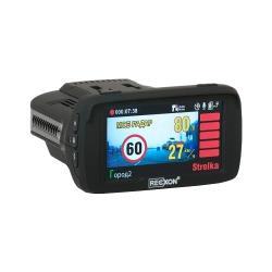 Видеорегистратор с радар-детектором RECXON ULTRA, GPS