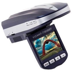 Видеорегистратор с радар-детектором Vizant 730 GST, GPS