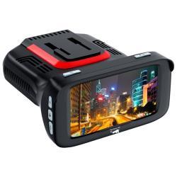 Видеорегистратор с радар-детектором Pantera-HD Combo A7 X Plus, GPS