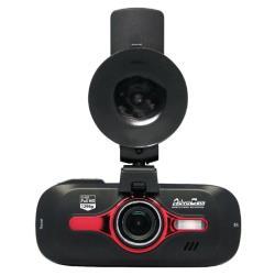 Видеорегистратор AdvoCam FD8 Profi-GPS Red, GPS