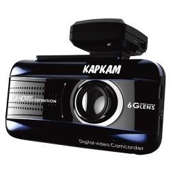 Видеорегистратор CARCAM M1, GPS, ГЛОНАСС
