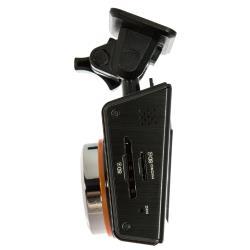 Видеорегистратор FINEVU CR-2000S, 2 камеры, GPS, ГЛОНАСС