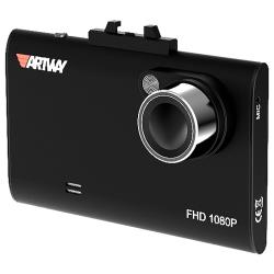 Видеорегистратор Artway AV-480 Super Night Vision