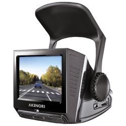Видеорегистратор Akenori 1080 X, GPS